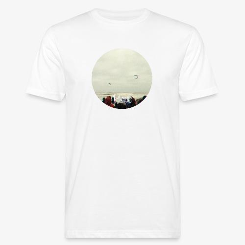 LOOP - Men's Organic T-Shirt