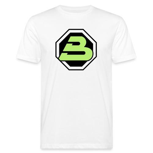 Blacktron 2 - T-shirt bio Homme