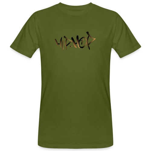 HIP HOP - Men's Organic T-Shirt
