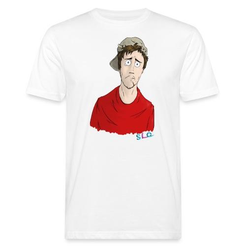 Geek - Tee shirt manches longues Premium Homme - T-shirt bio Homme