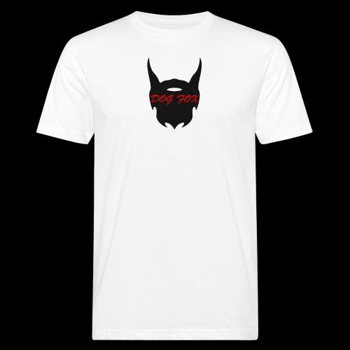 Dogfox Devil - Männer Bio-T-Shirt