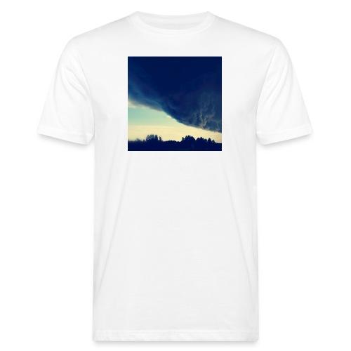 Be The Storm - Miesten luonnonmukainen t-paita