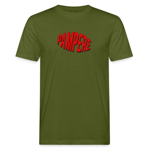 pampere - Ekologiczna koszulka męska