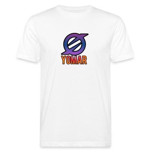 YOMAR - Men's Organic T-Shirt