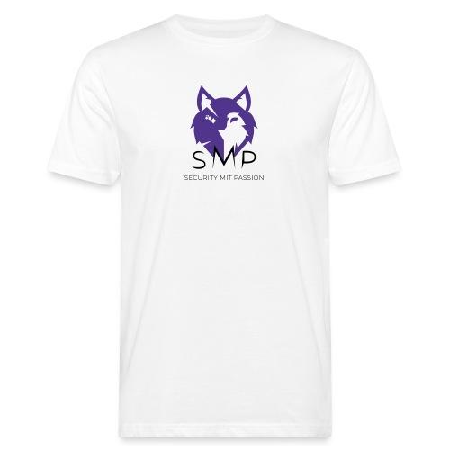 SMP Wolves Merchandise - Männer Bio-T-Shirt