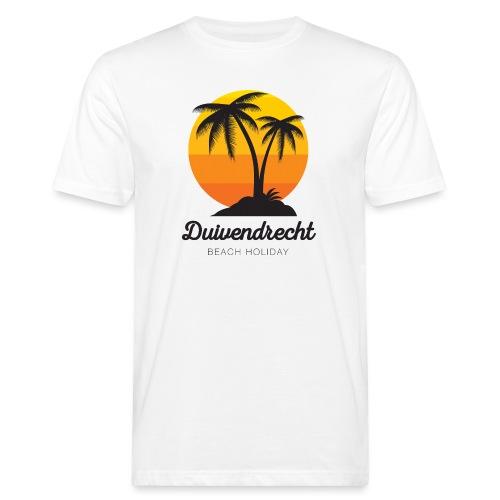 Duivendrecht - Mannen Bio-T-shirt
