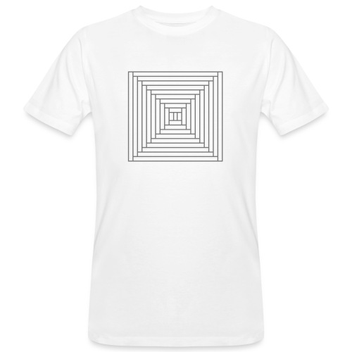 The Impossible Maze - T-shirt bio Homme