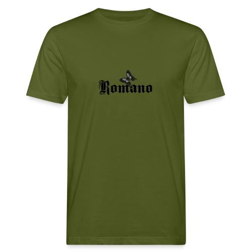 626878 2406609 romanofjaerli orig - Ekologisk T-shirt herr