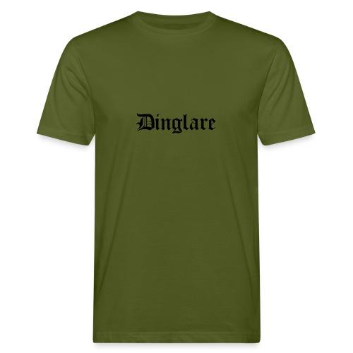 626878 2406568 dinglare orig - Ekologisk T-shirt herr