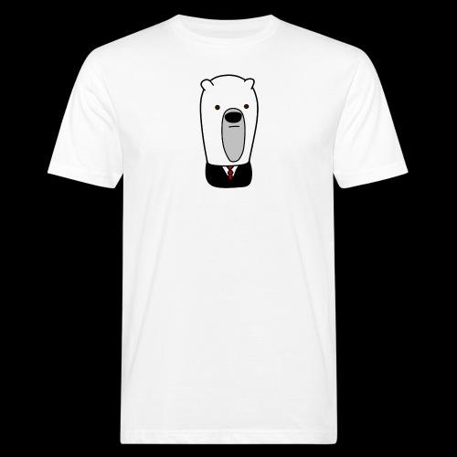 officel_polarbear_shop_logo - Organic mænd