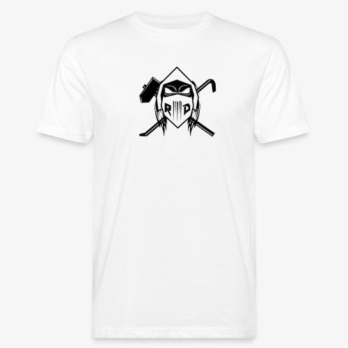 RBNDLX SHIRT - LOGO 2 - Männer Bio-T-Shirt
