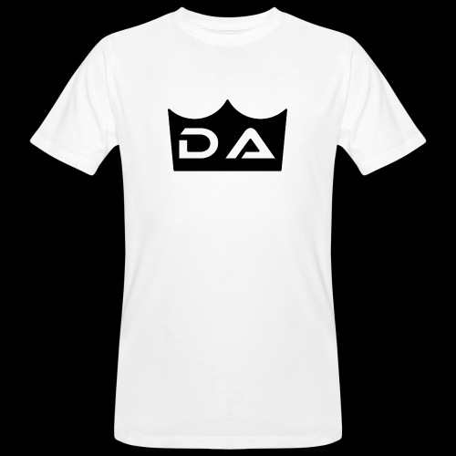 DA Crown - Men's Organic T-Shirt
