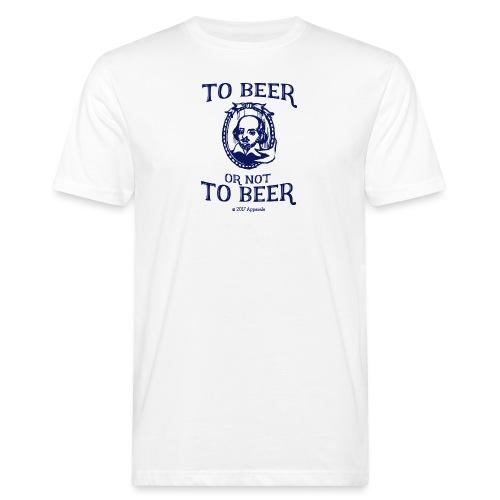 Shakesbeer T-Shirt - Men's Organic T-Shirt