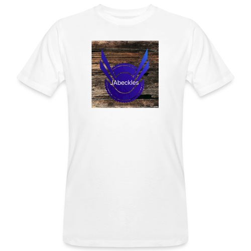 JAbeckles - Men's Organic T-Shirt