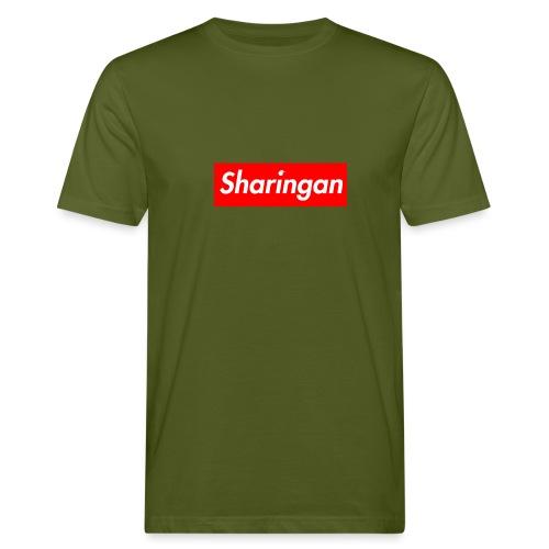 Sharingan tomoe - T-shirt bio Homme