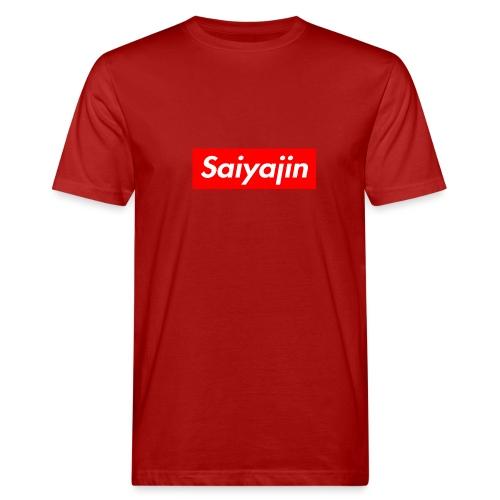 saiyajin - T-shirt bio Homme