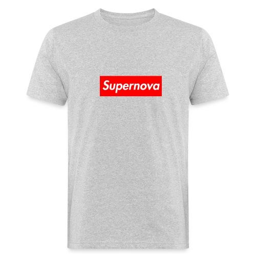 Supernova - T-shirt bio Homme