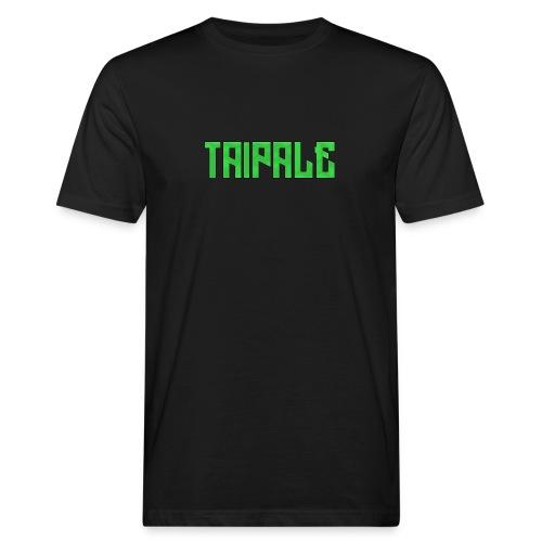 Taipale - Miesten luonnonmukainen t-paita