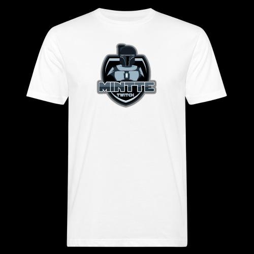 Mintte - Männer Bio-T-Shirt