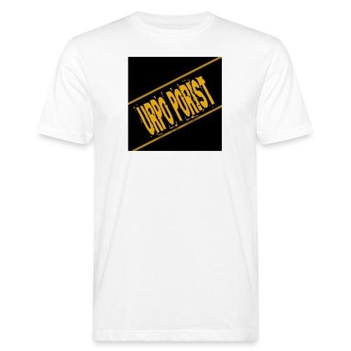 Urpo Porist - Miesten luonnonmukainen t-paita