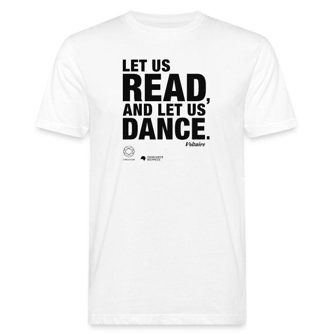 LET US READ   Bookish Merch