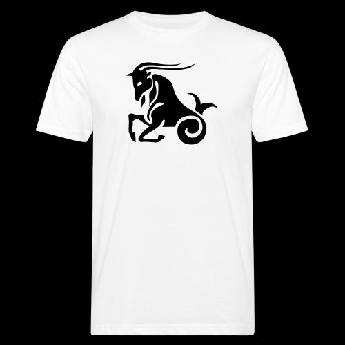 STERNZEICHEN STEINBOCK - Männer Bio-T-Shirt