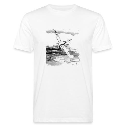 Fly R&G - T-shirt ecologica da uomo
