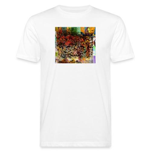 urban tribute - T-shirt bio Homme