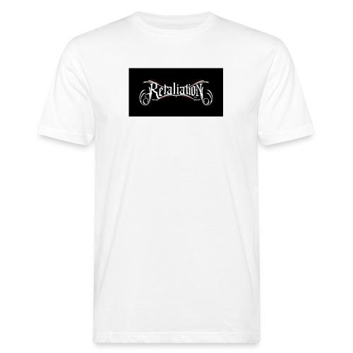 retaliation - Männer Bio-T-Shirt