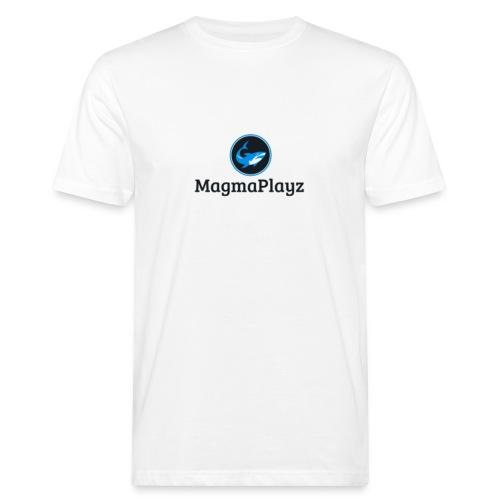 MagmaPlayz shark - Organic mænd
