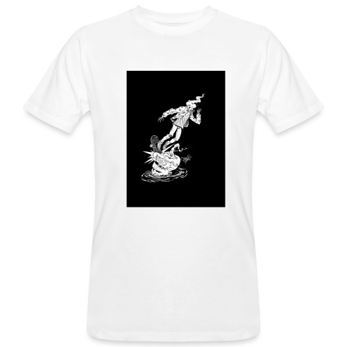 Head Breaker - Men's Organic T-Shirt