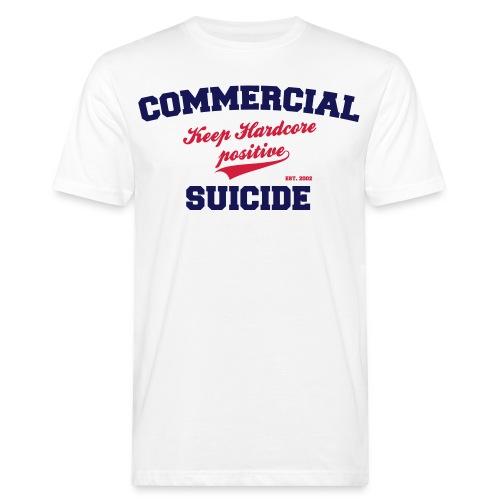 khp3 - Männer Bio-T-Shirt