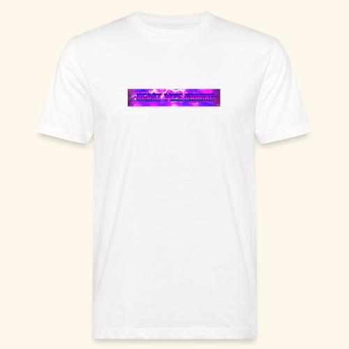 Banner - Men's Organic T-Shirt