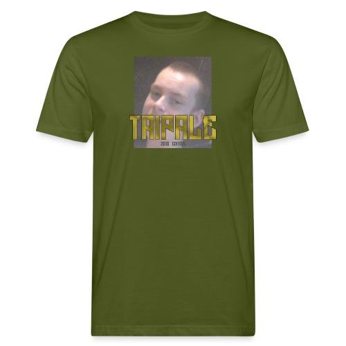 Taipale 2018 Edition - Miesten luonnonmukainen t-paita