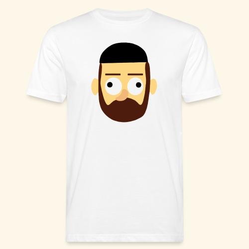 Stille Willem - Mannen Bio-T-shirt