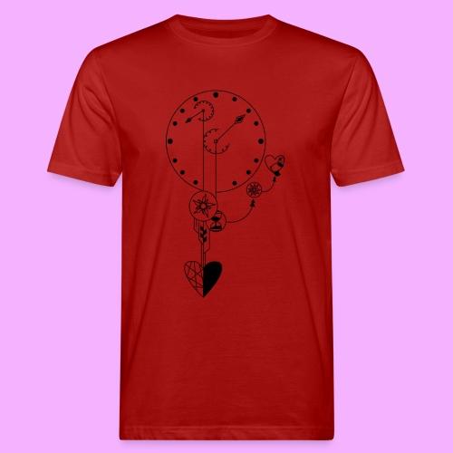 L'amour - T-shirt bio Homme
