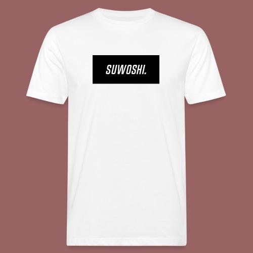 Suwoshi Sport - Mannen Bio-T-shirt