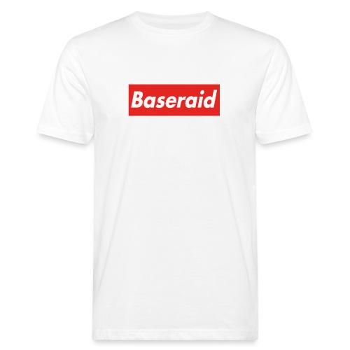 Base Raid - Men's Organic T-Shirt