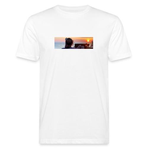 Kati Vietnam - Männer Bio-T-Shirt