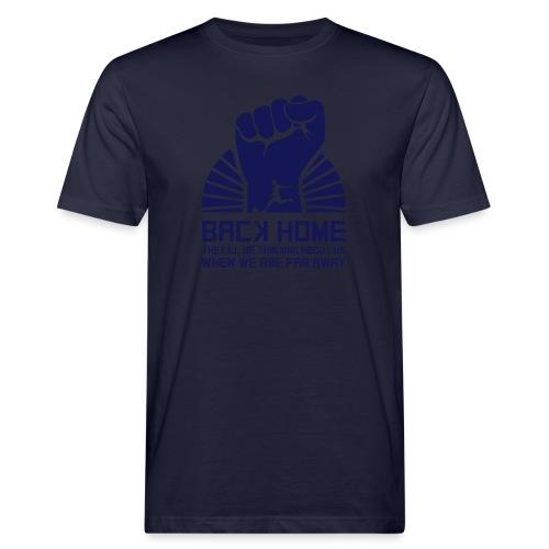Back Home - Men's Organic T-Shirt