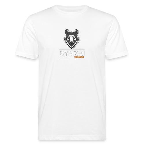 Casquette bynzai - T-shirt bio Homme