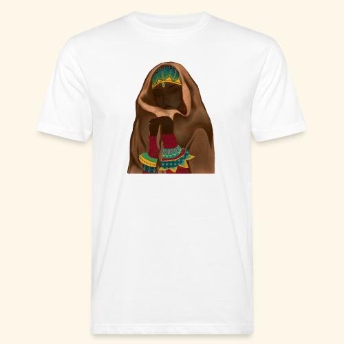 Femme bijou voile - T-shirt bio Homme