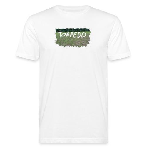 torpedo frauntal png - Männer Bio-T-Shirt