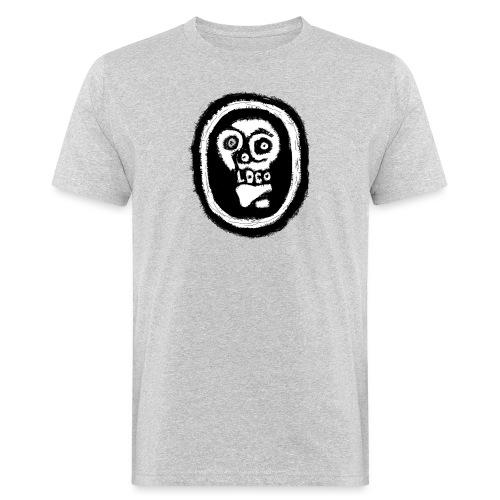 Poco Loco..its got a ring to it - Men's Organic T-Shirt