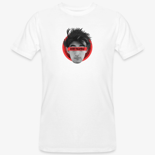 RBG top - Men's Organic T-Shirt