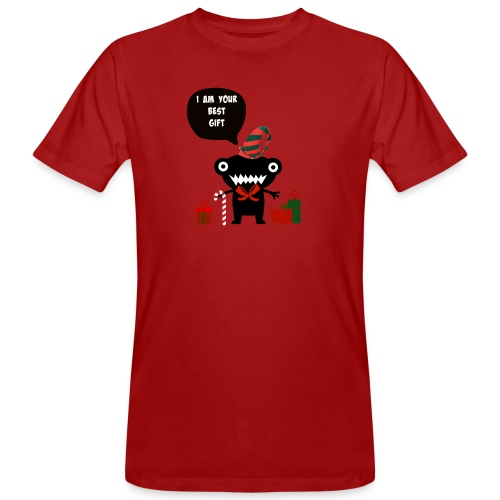 Meilleur cadeau - Best Gift - T-shirt bio Homme