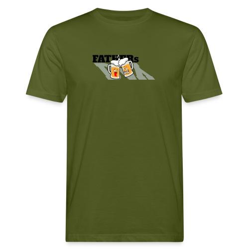 Fathersday - Männer Bio-T-Shirt