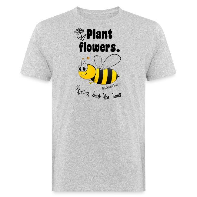 Bees8-1 Bringt die Bienen zurück!   Bookrebels