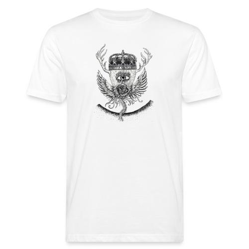 iSeeYou - Ekologisk T-shirt herr