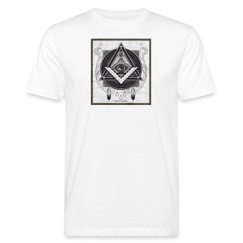 Illuminati - T-shirt bio Homme